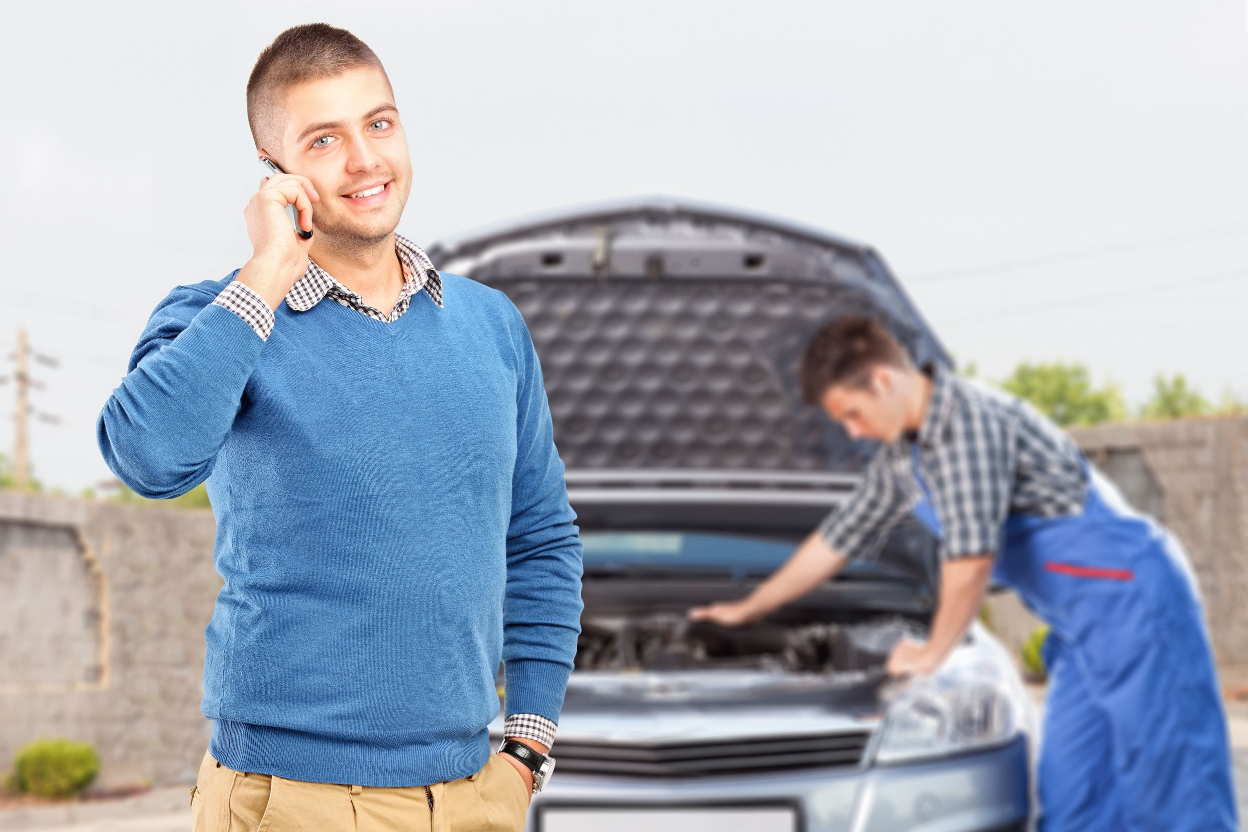 Mobile Mechanic Shelby County In Tennessee 901-881-7850