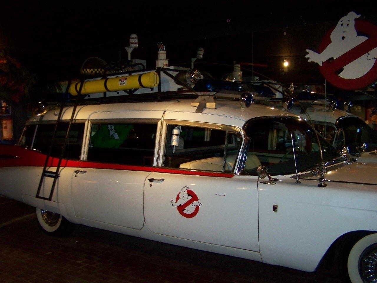 Hollywood Star Cars – Gatlinburg Tennessee