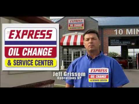 Auto Service Lakeland Tennessee – Express Oil Auto Service in Lakeland