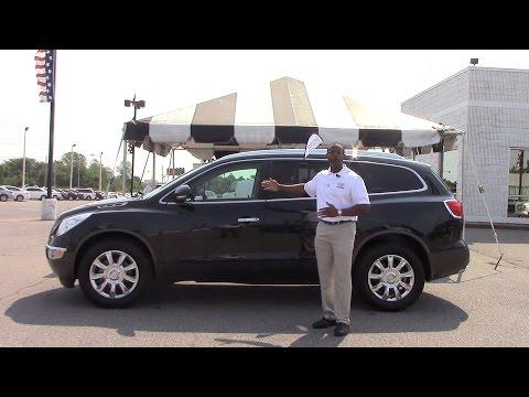 2012 Buick Enclave Memphis, Collierville TN