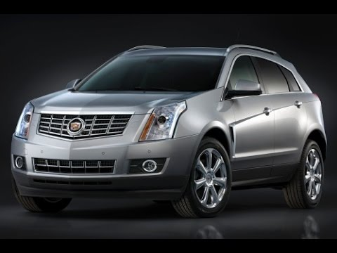 2015 Cadillac Srx Car Review Video