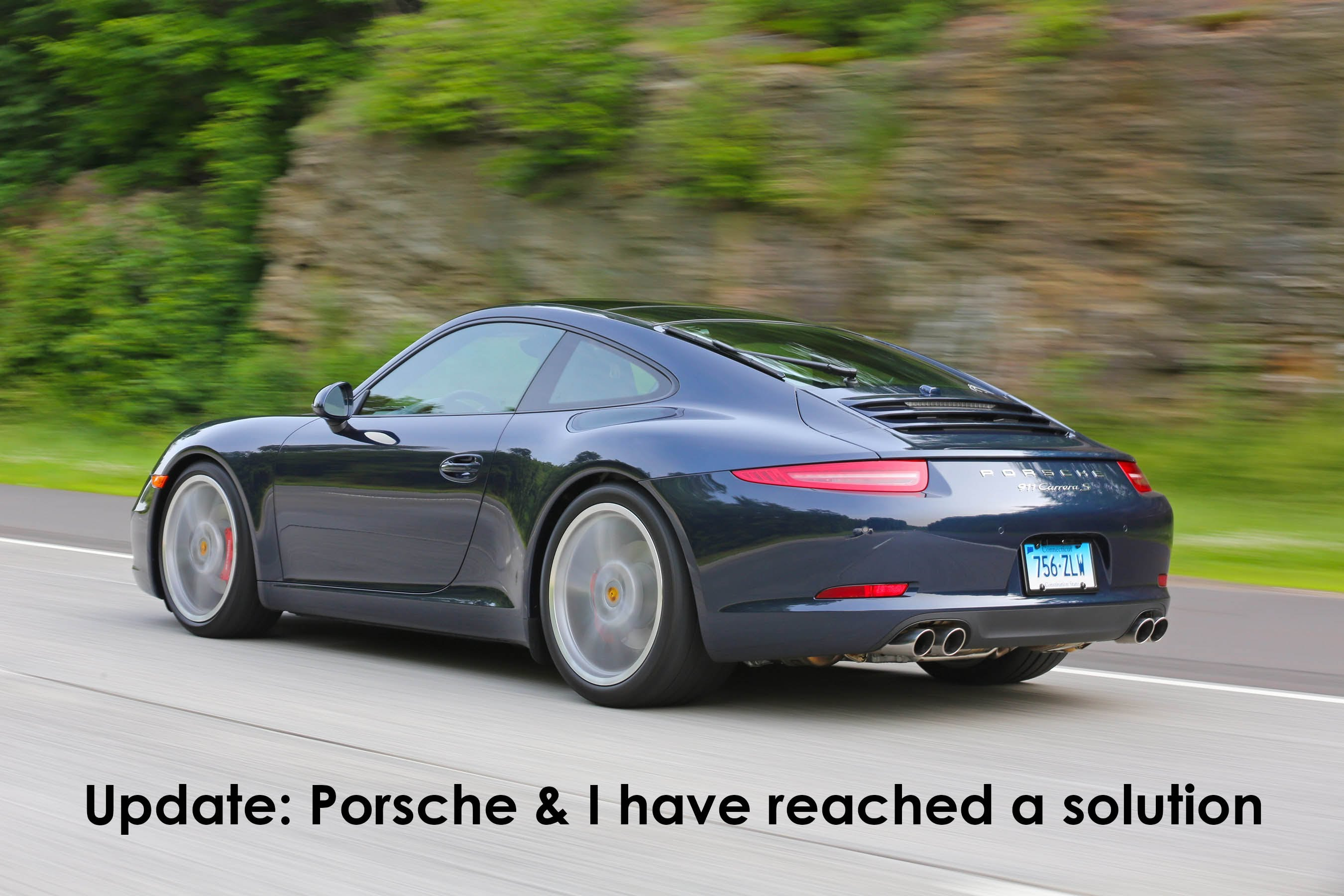 Mobile Porsche Mechanic Memphis, TN Pre Purchase Car Inspection